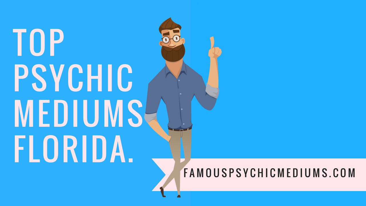 best psychics in florida