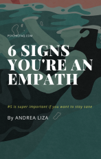 signs you're an empath