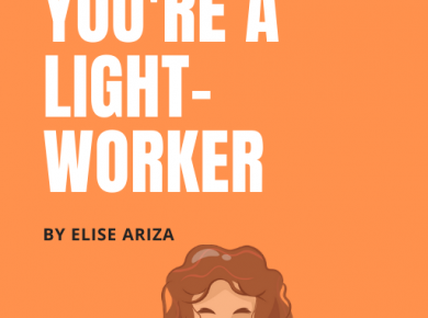 10 signs you're a light worker