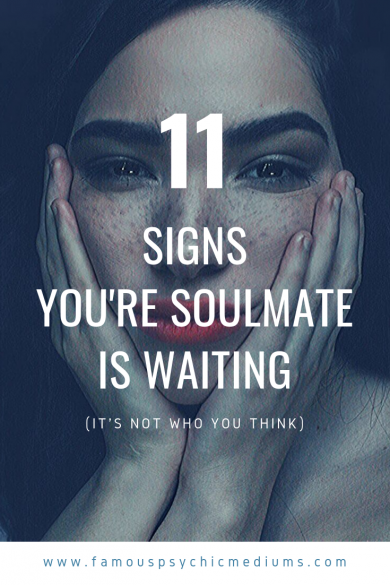 do i have a soulmate